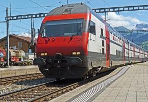 Le Léman Express : le grand projet ferroviaire franco-suisse