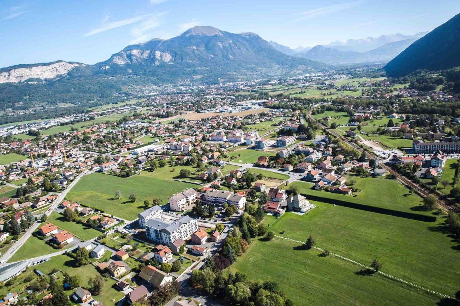 Vente Appartement Haute Savoie